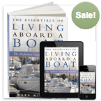 Buy Living Aboard a Boat - Softcover plus Ebook Bundle